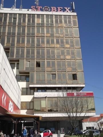 Upravna zgrada 2800 kvadrata